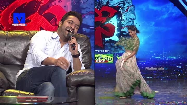dhe10 Grand finale ..ntr.. special promo...