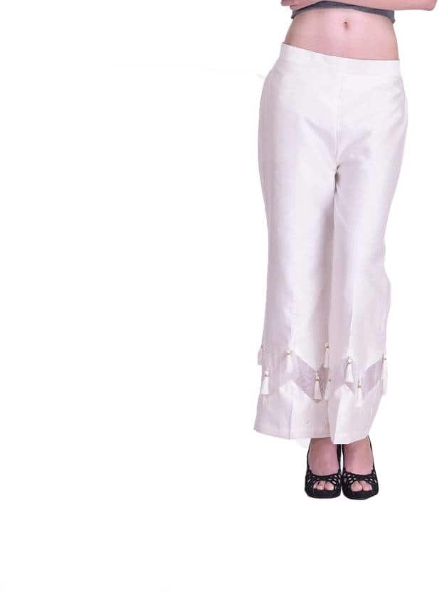 Hitashi Fashion Slim Fit Women White Trousers  happy #weekend #wedding #indianblogger #firstpost #blogger #menonroposo #captured #fun #roposo-style #roposolove #ropo-love #mood #nature #roposogal #jhakkas #beats #roposo #queen #photography #love #fashionblogger #soroposo #fashion #ropo-good #model #dude #bindaas #roposotalenthunt #merrychristmas #winter #loveyourself #dance   *Link https://www.flipkart.com/hitashi-fashion-slim-fit-women-white-trousers/p/itmf67thv9zbpsga?pid=TROF67QSXWGHG6JB