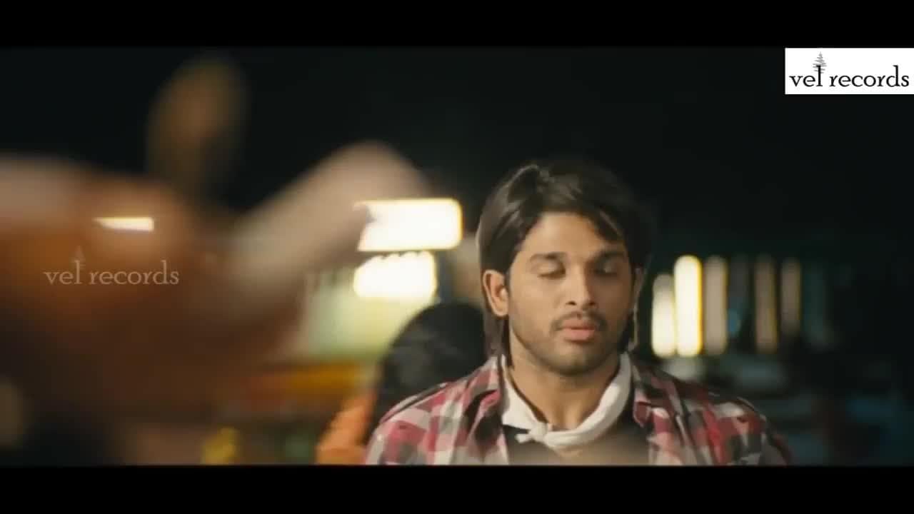 best diloge #alluarjun vedham movie