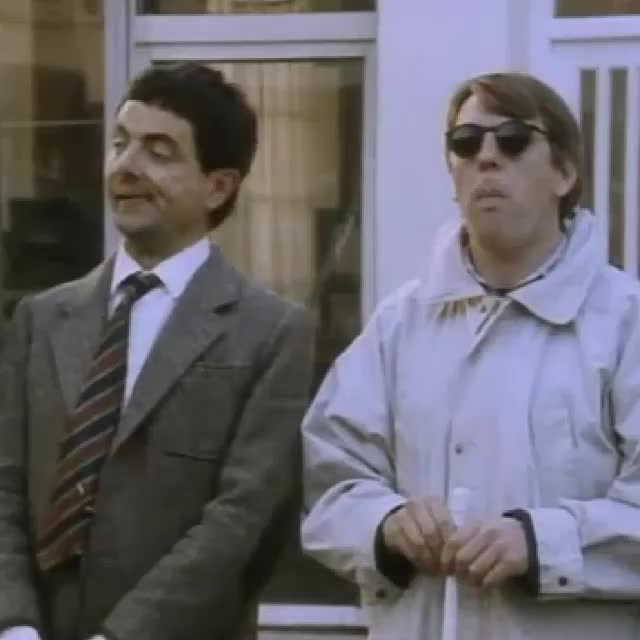 #funny #moment #mr.bean #lol