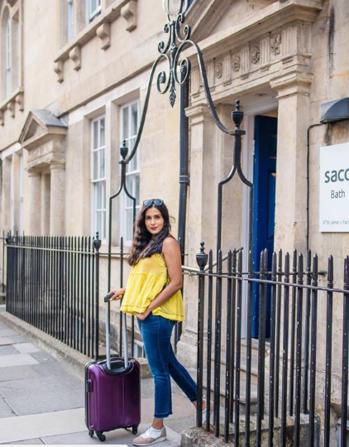 Travel Diaries   #summer #summeroutfit #summerstyle #summer-style #summerfashion #yellow #yellowtop #yellowcamisole #denim #denimlove #denimjeans #travellook #traveldiaries #bathuk #ropo-love #ropo-style #ropo-fashion #roposofashionblogger #roposotravel #fashionblogger #travelblogger #indianfashionblogger #ukblogger #ukfashionblogger #uktravelblogger