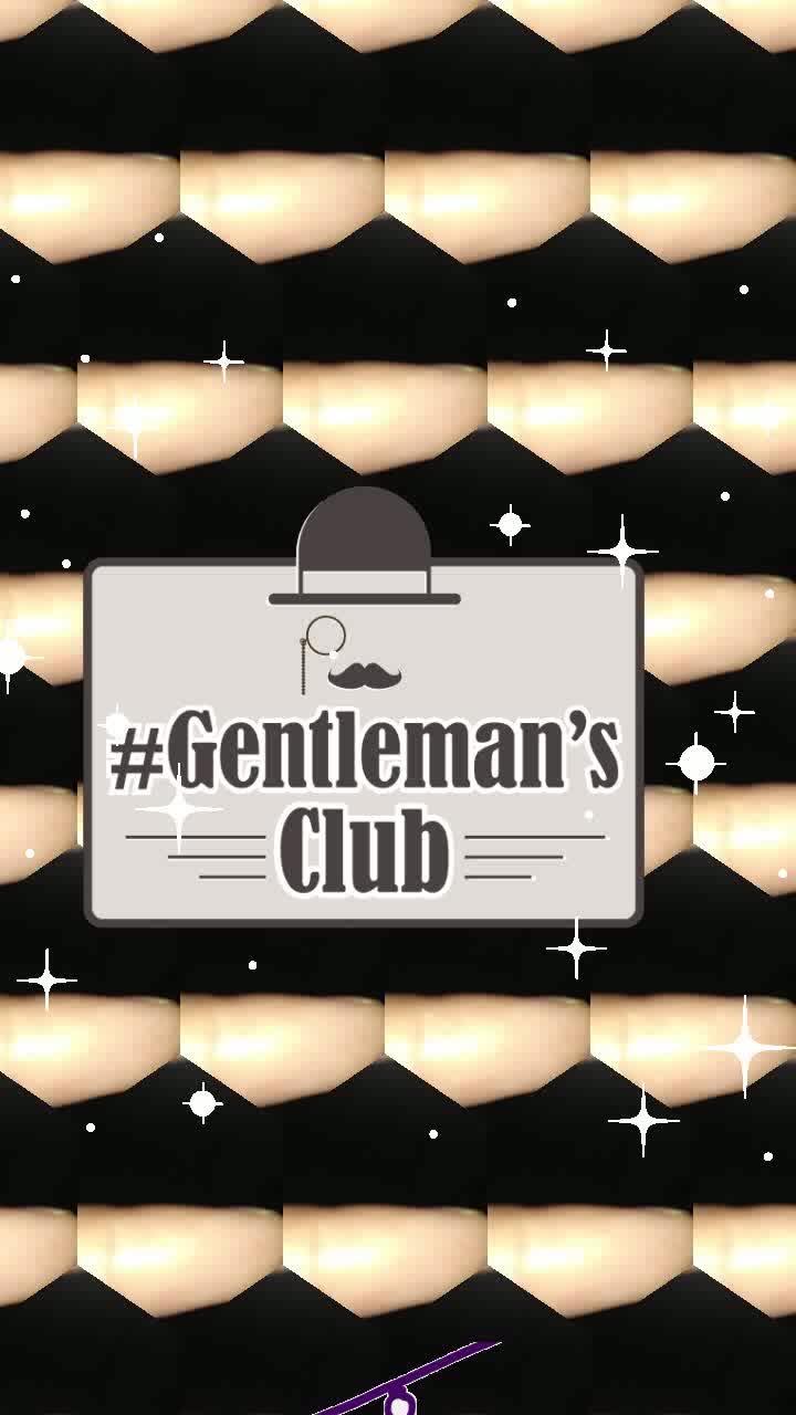 #glitter #lights #gentlemansclub