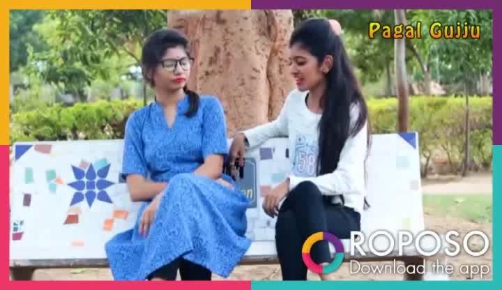 #pagalgujju  #indian-festival  #gujaratis  #respectgirls  #roposotalent  #hahatv #hahahahaha