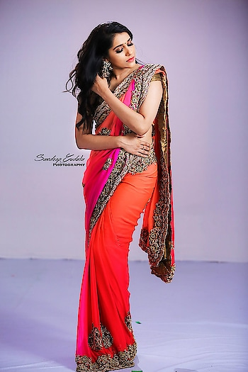 Rashmi Gautam #rashmigautam #southindianactress #teluguactress #tollywood #tollywoodactress #indianactress #indianmodel #saree #actressinsaree #indianfashion #indianstyle #indiandress #gradientsaree #fashion #style #styles