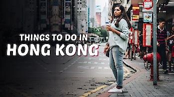 THINGS TO DO IN HONG KONG | Renommee #travel #youtuber #bangaloreyoutuber #indianyoutuber #roposolove #hongkong #travelvlogs #blogger