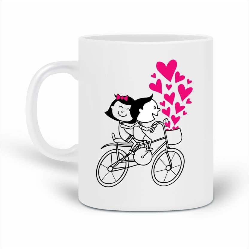 Hurry up Special Price Get extra 10% off on ceramic coffee mug for best gift  Bank Offe rExtra 5% off* with Axis Bank Buzz Credit Card https://bit.ly/2LquHy8 Start your day right by drinking coffee in the morning, our line of coffee mugs cool digital printed designs it has a firm C-handle that gives you a comfortable grip on your favorite drink. This mug is sure to put a smile on your face. This mug holds up to 330 ml. of your favorite drink, both hot and cold! Start your day right by drinking coffee in the morning, our line of coffee mugs cool digital printed designs it has a firm C-handle that gives you a comfortable grip on your favorite drink.  here are some coffee mug from the house of WEDLOVE buy 2 coffee mug 🥫🥫 then get 10% and buy 3 coffee mug then get 15% from today to 19 july18 #coffeemug #ceramiccoffeemug #thoughtprintedmug #giftetingitemmug #textprintedmug #loveprintedmug  Buy now:- 179 https://bit.ly/2LHtSOu