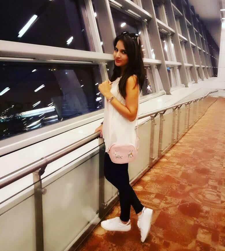 #cute #cutegirl #cuteness-overloaded #style #fashion #fashionaddict #be-fashionable #travel-diaries  #travelfashion #model #vacationmode #youtuber #indianyoutuber  #fashionblogger #indianmodel #beautyblogger #beautybloggerindia