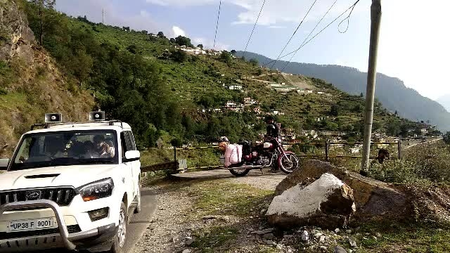 johshimath video come in uttrakhand
