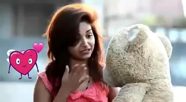 Tu online he mebhi online hu #songoftheday #song #happy #cute #cutenessoverloaded #love #girls #iloveyou