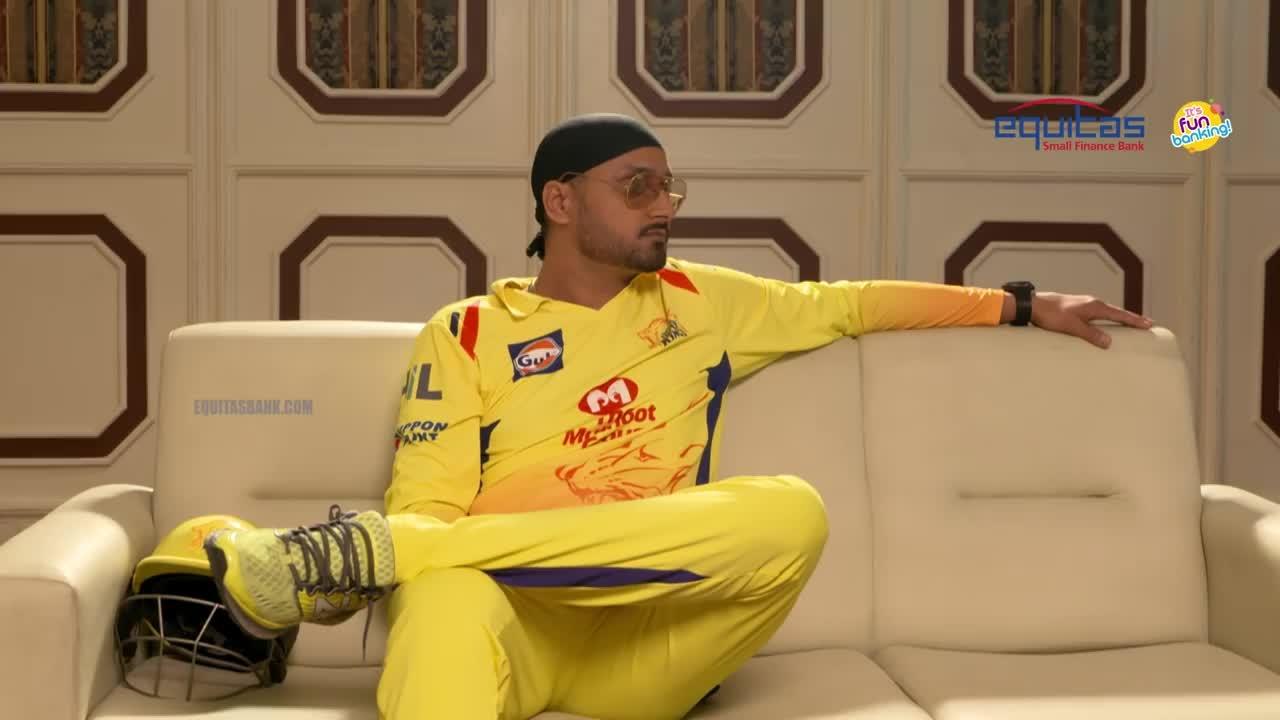 Kala trailer CSK version.  #kala  #rajinikanth   #msdhoni  #bravo  #ipl #sportstv