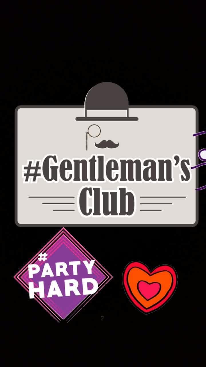 #lights #love #gentlemansclub #partyhard