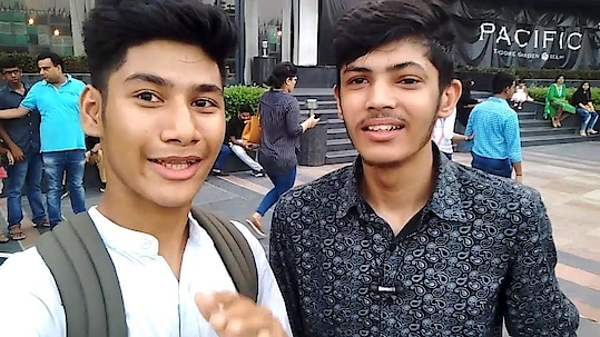 The Day I Met - BORN TO RIDE Unexpectedly   YPM Vlogs Meetup   Ft. Srv Vlogs, Devbrat Sharma Vlogs