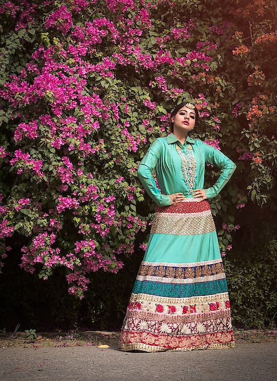 Love the look? 💕 @thatquirkysoul looks picture perfect in this Indowestern style!! Available for bookings at our Delhi store in Shapur Jat, you can book online at www.rentanattire.com  #rentanattire #fashiononrent #indowesternstyle #instagram #fashion #urban #indianlook #gown #jewelry #indowestern #indianweddings #indianfashion #fashionblogger #fashionphotography #photoshoot #potrait #fashionshoot #rent #attire #india