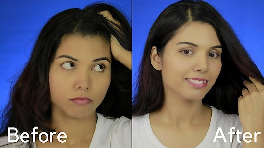 Indian Monsoon Hair Care Tips | How To Reduce Hair-fall | omnistyles