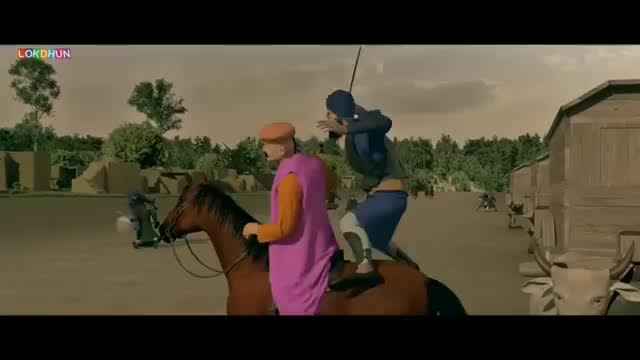 GURU DA BANDA ( Official Trailer ) || Rel. on 24th August || 3D Animated Film 2018 || Lokdhun  GURU DA BANDA ( Official Trailer ) || New Animated Film 2018 || Lokdhun Punjabi Film Releasing on 24th August 2018 Film - Guru Da Banda  Full trailer Out!! #gurudabanda #sikh #sikhism #animated #guru #bandasinghbahadur #punjab #punjabi #religious #punjabifilm #DesiAddiction