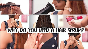 How To PROTECT Hair By Using Serum Before & After Heat/ Healthy Hair Care Tips & Tricks #roposolook #roposolove #soroposolove #soroposo #diy #hair #hairdo #hairstyletips #hairstyleoftheday #haircolour #easytodo #easyhairstyle #quickhairstyles #updo #bun #knotmepretty #indianblogger #indianyoutuber #blogger