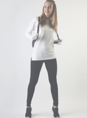 Blue Saint Women Slim Fit Cotton Long Sleeves Round Neck Solid SWEAT SHIRT #online-shopping #onlineshopping #longsleeves #longsleeve #white #whitetop  #cottondress #women #women-fashion #women-style #women-branded-shopping #shoppingonline