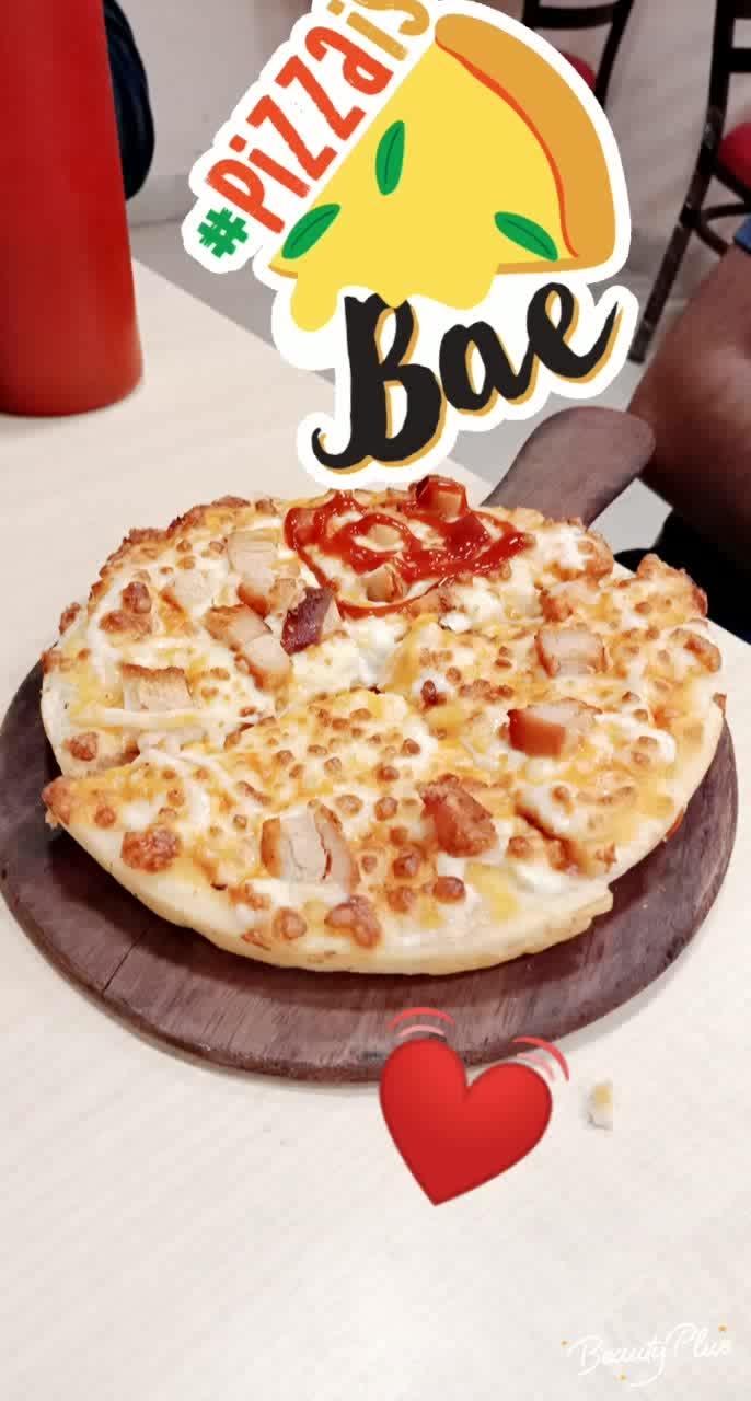 #loveitsomuch #pizzaisbae