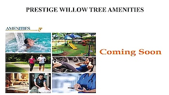 #PrestigeWillowTree Current Launch In #Yelahanka #North #Bangalore @  http://www.prestigewillowtree.ind.in/ #ApartmentsInBangalore #PreLaunchProjectsInNorthBangalore