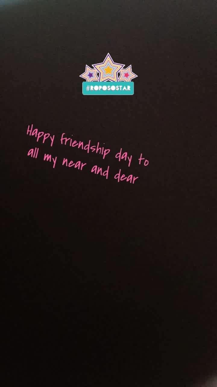 #roposostar #best-friends #friendshipgoals #friends #roposo-love-friends #friend-for-ever #best-friend #friendshipday2018 #friendsfestival #friendsfestival #friendstv #friendship_day #loveing #love #dost #dosti #dosto #mitron #मेरे dost #dostana #chutiya dost ##joh dost kamine nahi hote ... woh kamine dost nahi hote