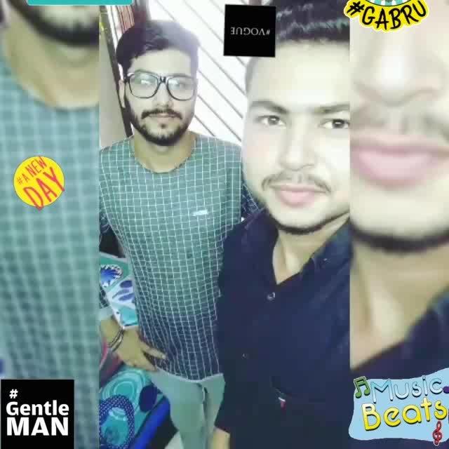 #friends #best-friend #friendshipday2018 #tarsemjassar #tarsem_jassar #tersem #amloh #khanna (punjab)  #khanna #ludhiana #ludhiyana #ludhianadiaries #punjabi #india-punjab #punjabisuit #sardar #sardari #sardarni #sardarji #proud-to-be-a-sardar #sardaar #gabru #roposostar #musicbeats #gentleman #vogue #anewday