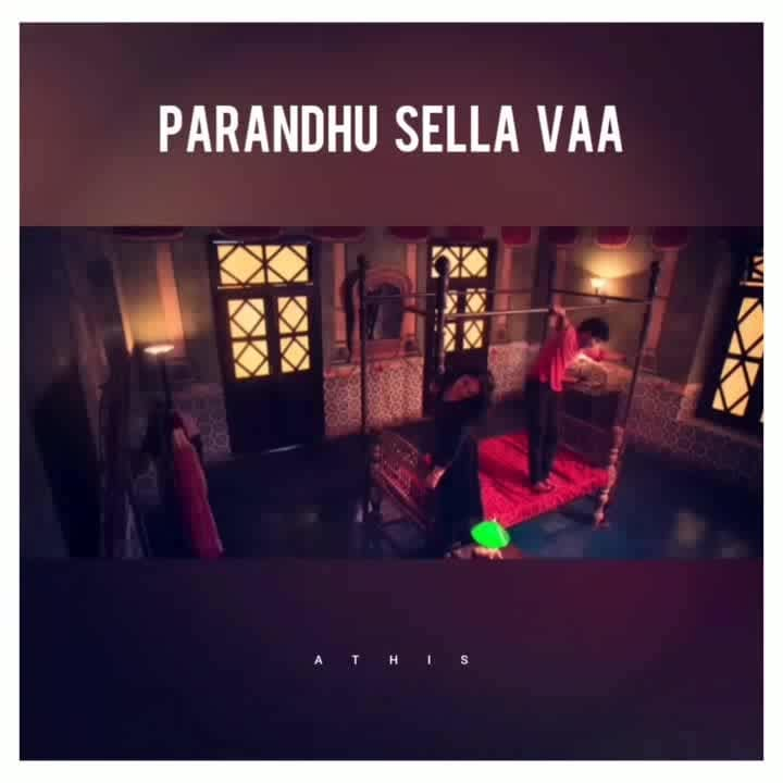 Parandhu Sella Vaa Song... #okkanmanimovie  #okkanmani #dulquersalman  #maniratnam #arrahman  #arr #arrahmanmusic  #arrahmanhits #arrahmanlive  #musicbeats #roposobeats  #tamilbeats #beatstv  #beatschannel #beats