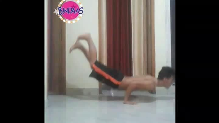 Rolling planche #pushups 👑   #fit  #fitnessfreak  #fitnessgoals  #motivation #bodyweighttraining #stayhealthy #gym   #gymlovers  #fitnessmodel #gabru   #gabru_channel   #lookgoodfeelgood   #lookgoogfeelgood  !   #bindaas