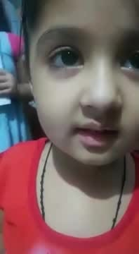 I love you nahi bolte 😍 #entertainment #funny #funnyvideo #funnyvideos #roposotalenthunt #fun #videolover #cute #cuteness-overloaded #kids #cutelook #love #iloveyouu