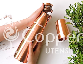 For #Corporate #Gifts & #Diwali #Gifts ( copper utensils, such as copper water bottle, copper jug, copper mug,copper cups, copper tumblers, and others Please  Whasapp Us +91-8090317800