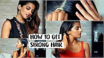 8 Habits You MUST KNOW For Strong, Healthy, Shiny, Silky Hair Naturally While Hair Oiling At Home #roposolook #roposolove #soroposolove #soroposo #diy #hair #hairdo #hairstyletips #hairstyleoftheday #haircolour #easytodo #easyhairstyle #quickhairstyles #updo #bun #knotmepretty #indianblogger #indianyoutuber #blogger