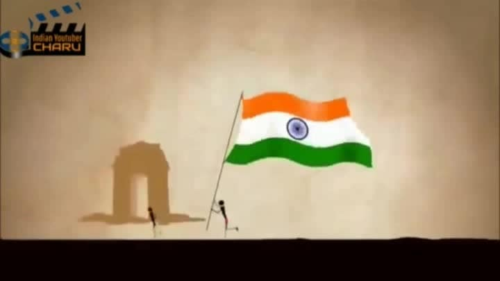 Happy Independence day #independenceday #newwhatsappstatusvideo #whatsappvideostatus #15-august #independenceday2018 #patriotic #jaihind #maatujhesalam #newvideo #10kviews #trend-alert #whatsappstatussong #ropo-share #roposo #hahatv #beats #love #filmistaan