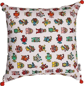 special festive offer on handmade cushion cover and cotton bedsheet Combo Offer Buy 2 items save 10%; Buy 3 or more save 15% Bank Offer 10% Cashback* on Citi Credit Cards Specially designed for kids room Minimilistic Design For Rich Look Fabric- 100% Cotton Silk Look Fabric Its Machine Washable,Do Not Bleach,Do Not Tumble Dry. Dry In Shade,Do Not Dry Clean. Here are some very beautiful designer hand made cushion cover and cotton bedsheet from the house of Home for purchase you can just click on the images on flipkart market place #cushioncover #cottoncushioncover #embroidedcushioncover #homedecor #designercushioncover Buy now:-395 https://bit.ly/2MbbiT8