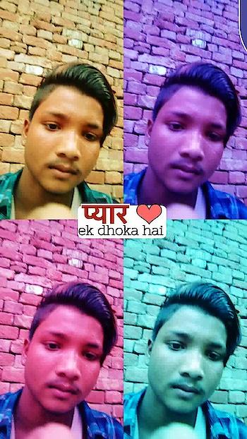 #pyarekdhokahai #loveyourself