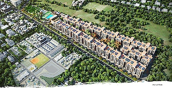 Brigade Woods is new luxury ongoing apartment developed y Brigade Group, project is situated at Whitefield, Bangalore.  http://www.brigadewoods.ind.in/master-plan.html