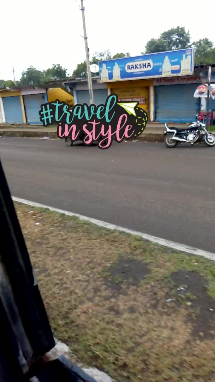 #roposo-good #travelinstyle