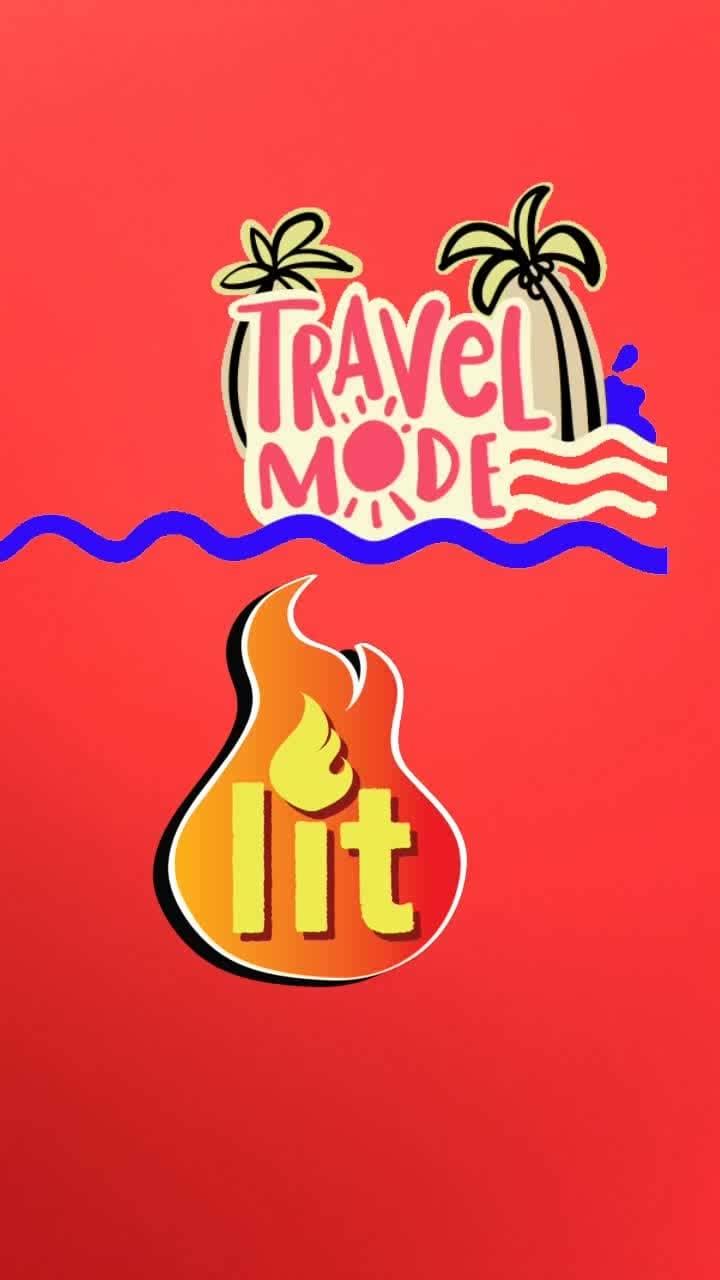 #mood #travelmode #lit