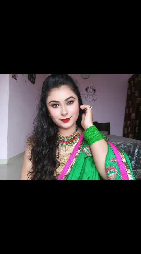 #hariyaliteej #makeup #greenoutfit #sareemakeup #indianmakeup #treditional #festival #festivelook #festivemakeup #makeupartist #mua #muamumbai #muaindia #blogger #fashionblogger #fashionbloggerindia #vloggerlife #youtuber #youtubeindia #youtubemumbai #youtubemua #indiangirls #mystyle #followformore #follwoforfollow #followforstyletips #roposo #roposo-style #soroposofashion #roposo-fashiondiaries #roposo-makeupandfashiondiaries #roposomakeupartist #roposomakeup #roposo-makeupandfashiondiaries #roposomakeupblogger #roposomua
