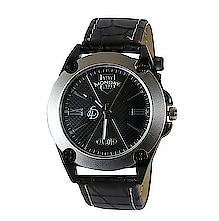 Men Analog Wrist Watch ₹254 Free Shipping Occasion : Casual Wear Ideal For : Men Strap Material : Leather Strap Color : Black Dial Shape : Round Facility : Water Resistant Dial Color : White Model : Ld-Beige-0043