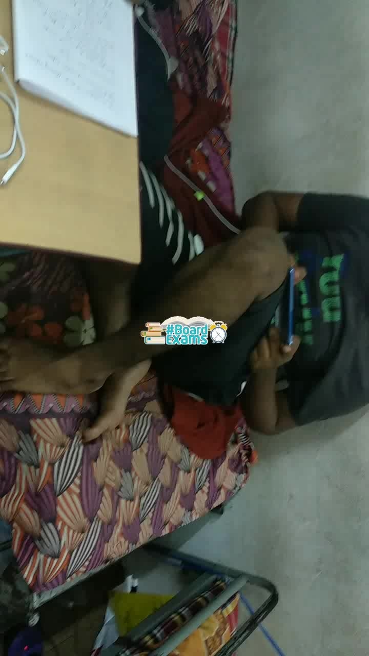 #study #students #hostel #boardexams