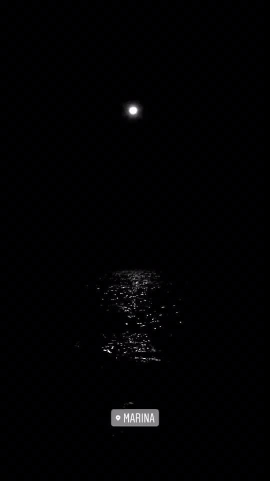 #moonlight#nature