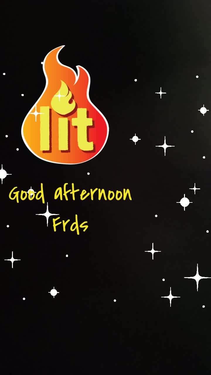 #mood #glitter #lit
