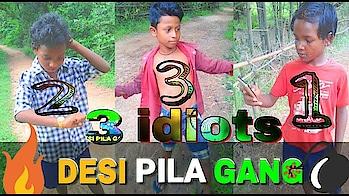 3 idiots movie spoof   Desi pila gang #hahatv  #funnypictures  #harshbeniwal  #elvishyadav  #indipendanceday  #indipendencespecial  #lightining  #fighting  #3idiots  #movielooks  #ghosts।  #comedyvideos  #idiots  #jayhind  #jayhind