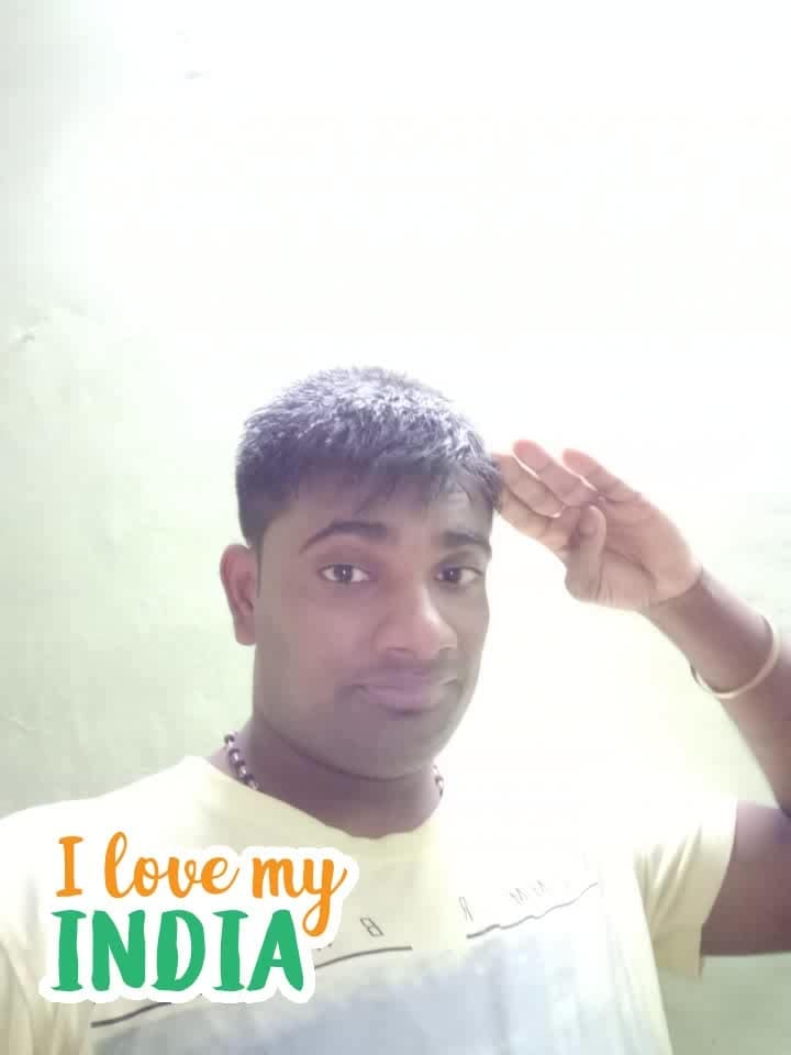 Joi hind I love my Indian #ilovemyindia