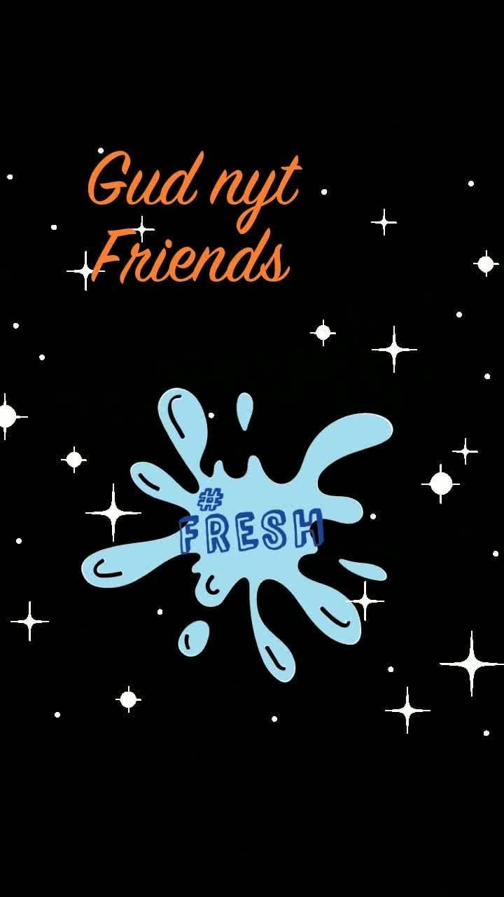#glitter #fresh
