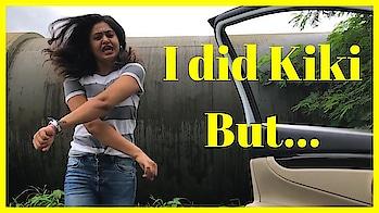 I Took KiKi Challenge, but... // Captain Nick #kikichallenge