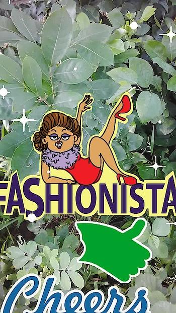 fashion hai #glitter #cheers #fashionista