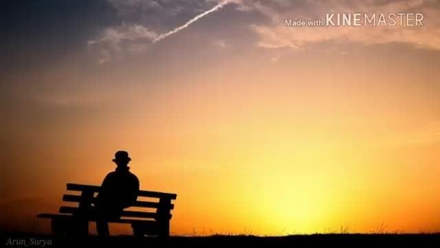 #alone #sadness