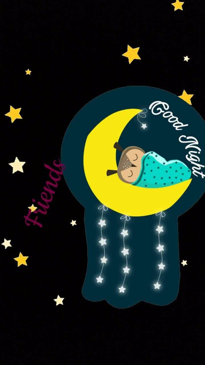 good night #featured #stars #goodnight