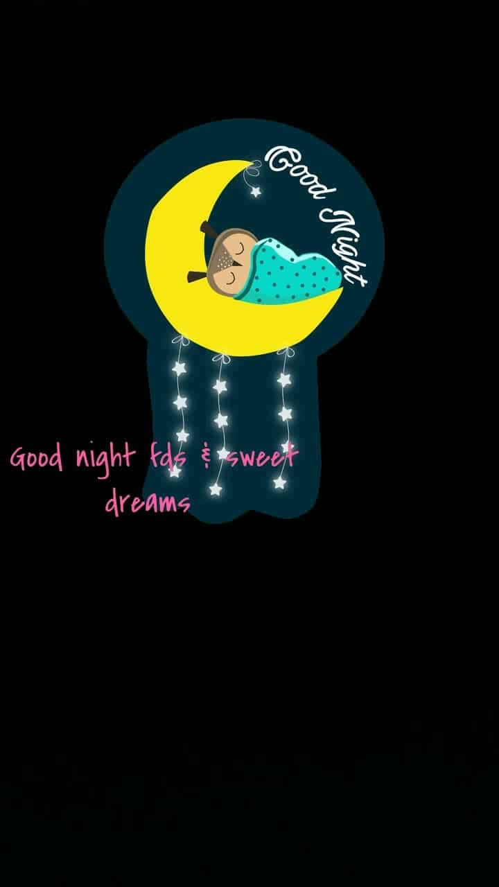 Good night #goodnight