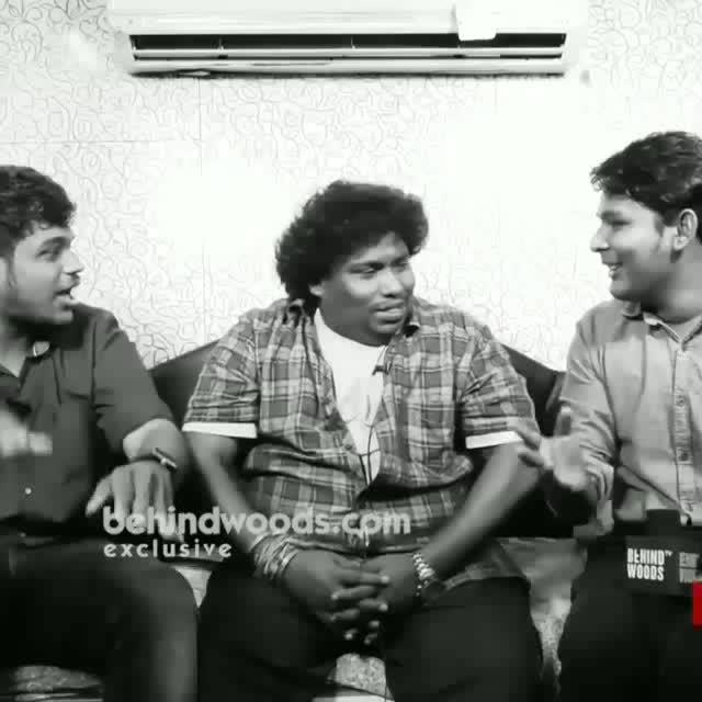 #yogibabu #tamilcomedy